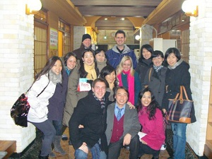 teaching english in south korea social life