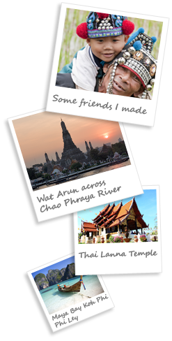 thailand tefl tesol certification classes asia