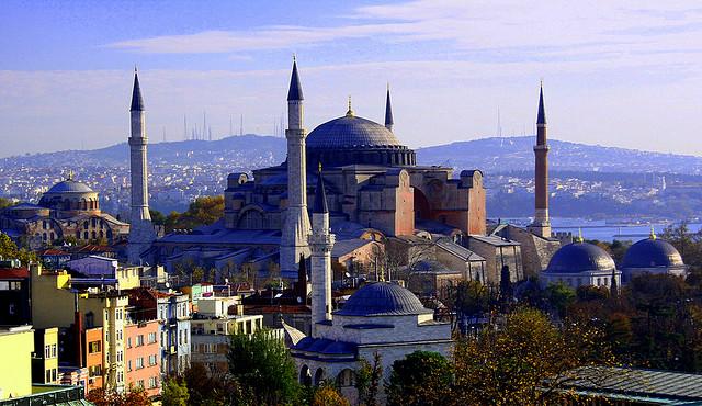 Turkey-TEFL-teaching