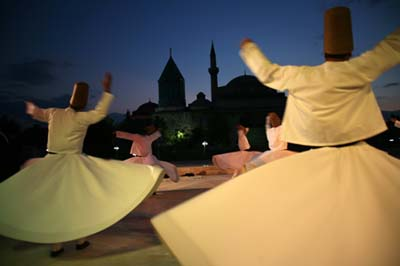 turkey whirling dervish tefl celta tesol
