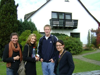 Germany English Teaching