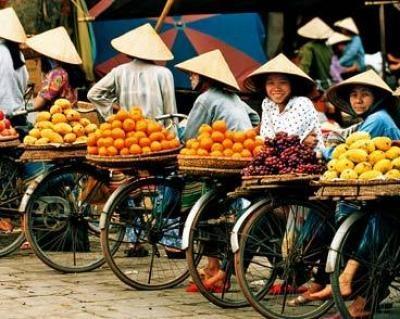 teach English in Hanoi, Vietnam