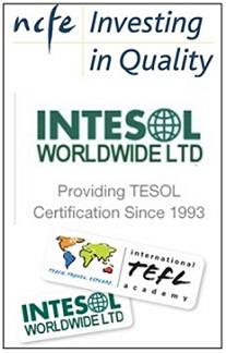 International TEFL Academy Accreditations
