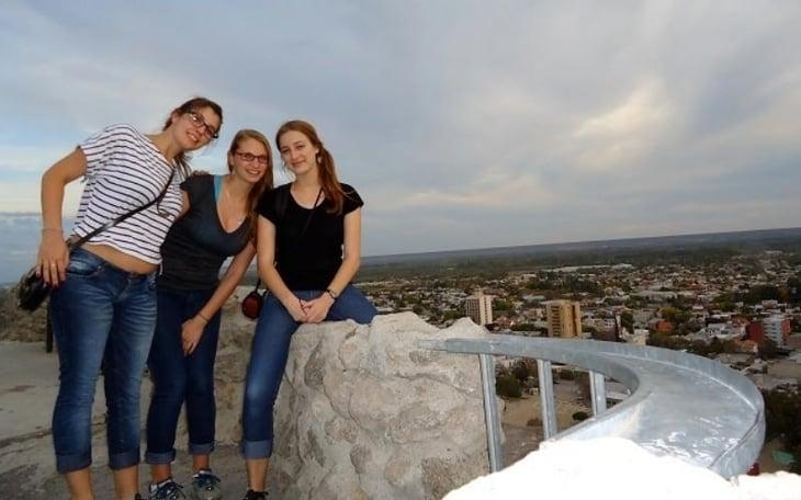 Mar Del Plata, Argentina English Teaching Q&A with Ariane Sackheim