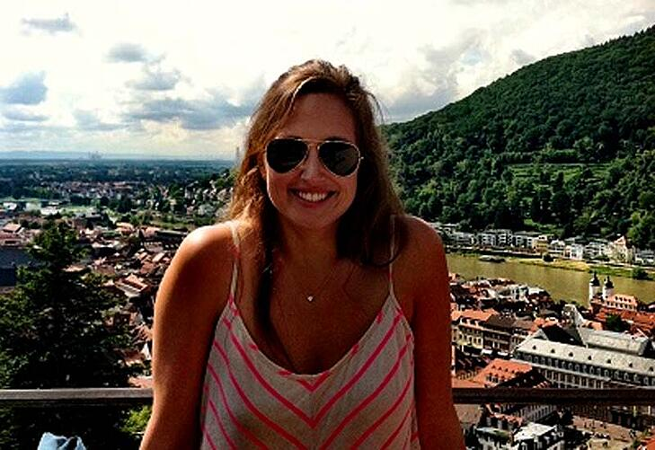 Teaching English in Brussels, Belgium: Q&A with Leigh Hutchison