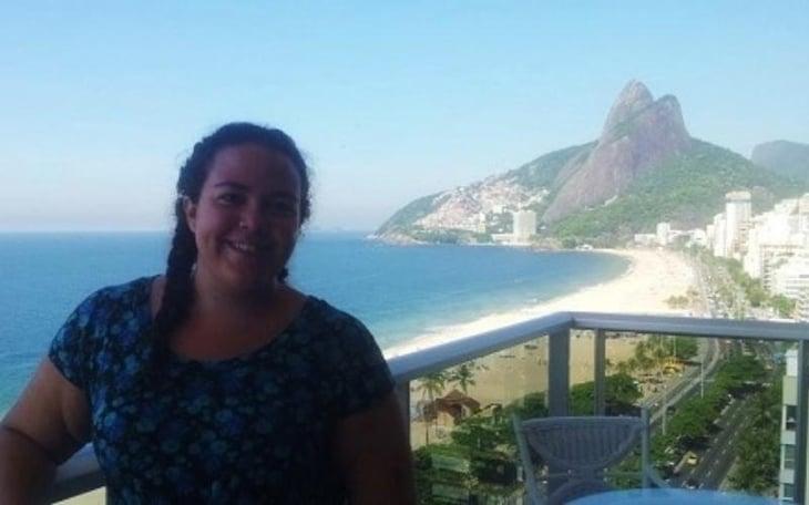 A Definite Resume Booster... Teaching English in Brazil