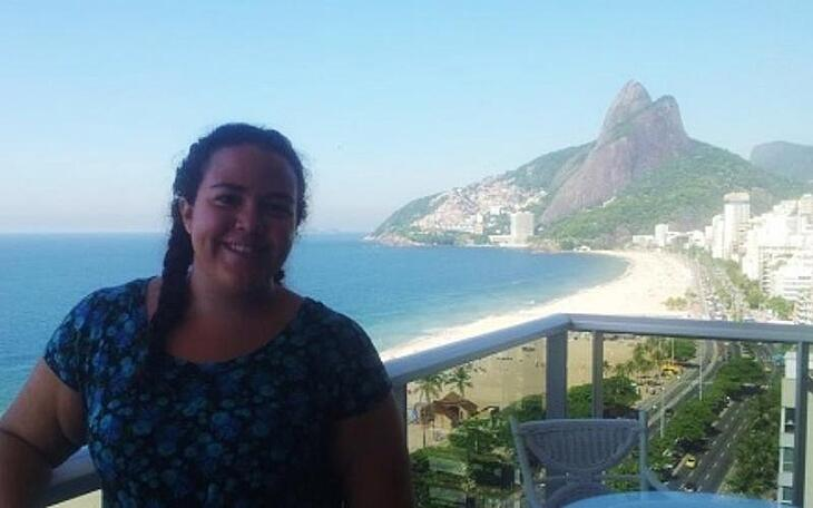 Teach English in Rio de Janeiro and Discover the
