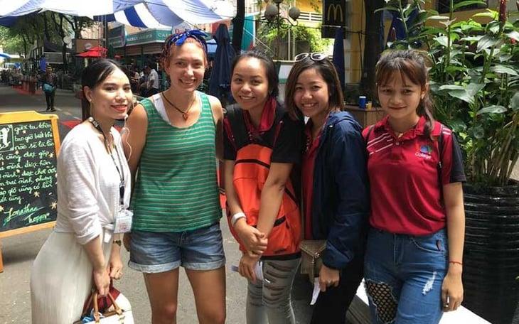 Cambodia Rising - My TEFL Experience in Phnom Penh