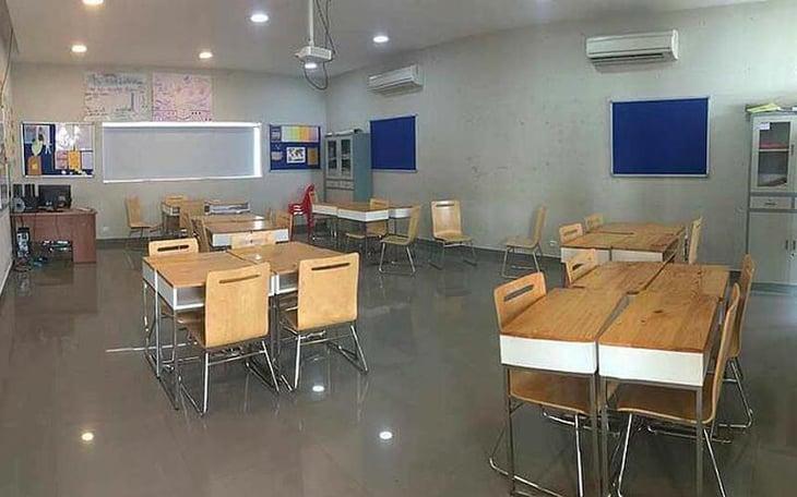 Classrooms Around the World: Phnom Penh, Cambodia