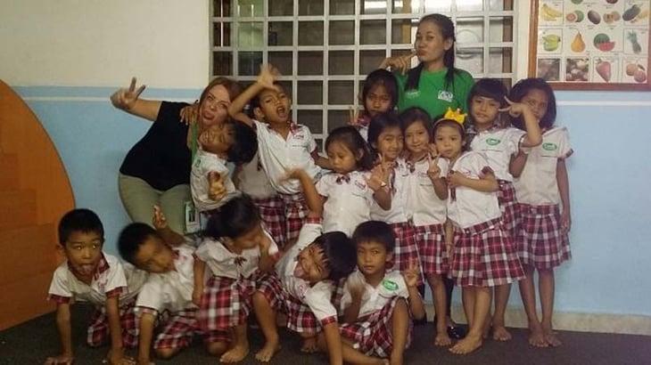 Phnom Penh, Cambodia English Teaching Q and A with Kori Johannesen