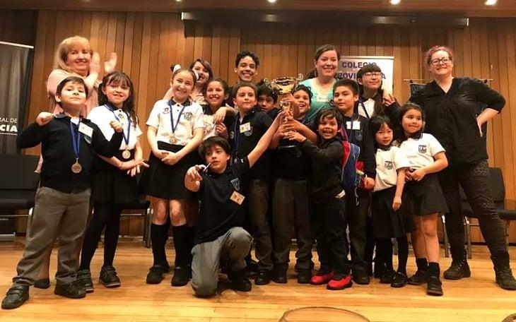 Teaching English in Santiago, Chile: Alumni Q&A with Erin Durian