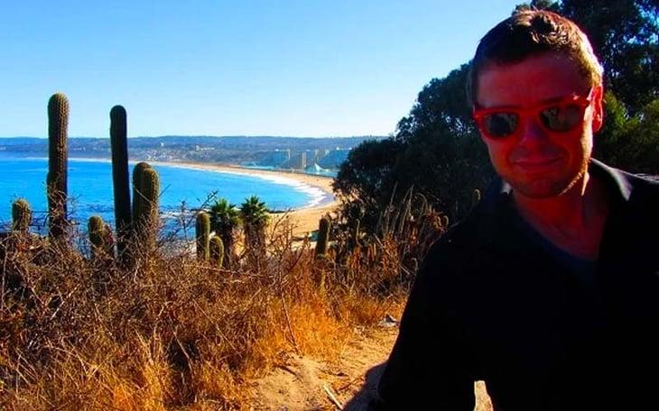 Teaching English in Santiago, Chile: Alumni Q&A with Mikael Worku