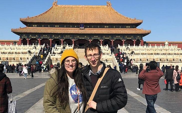 Teaching English in China: Vacation Time & How it Works