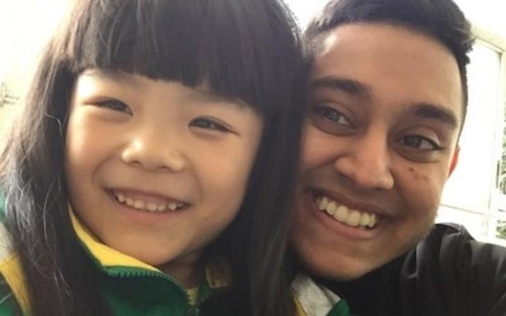 Foshan, China English Teaching Q&A with Ehsanul Haque