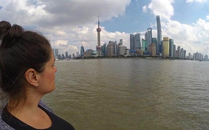 8 Reasons to Teach English in Shanghai: Ducks, Dumplings & More!