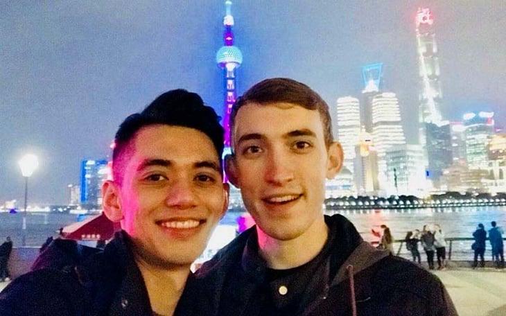 LGBTQ&A: Teaching English in Shanghai, China with Seth Borden