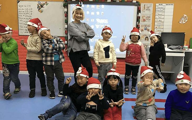 12 Countries To Celebrate Christmas While Teaching English Abroad