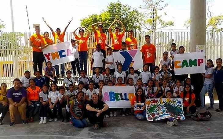 Teaching English in Barranquilla, Colombia: Q&A with Cameron Evans