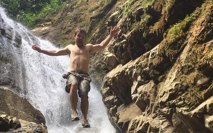 San Jose, Costa Rica Teaching Q&A with Jason Hodges