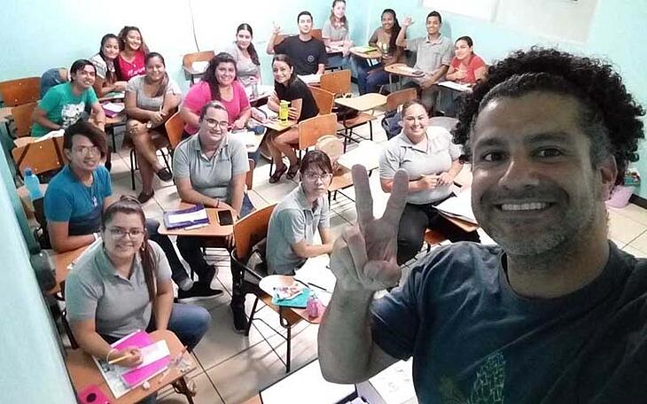5 Best Countries for Teaching English Abroad When You're 40+
