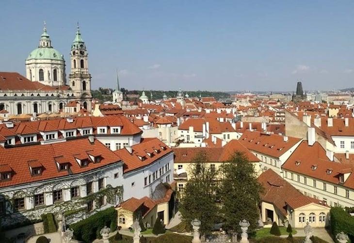 Visa Know How:Czech Republic Trade License Freelance Visa