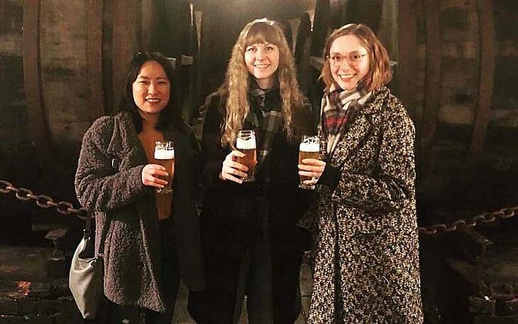 10 Dishes & Drinks to Try While Teaching English in Central Europe