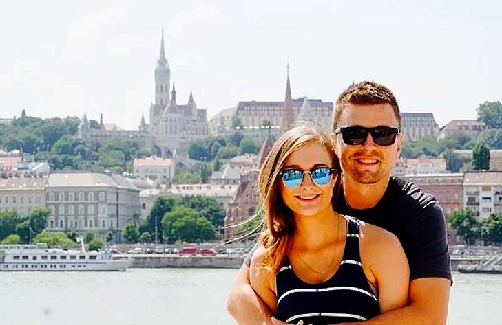 Prague, Czech Republic English Teaching Q and A with Lauren Manderfeld