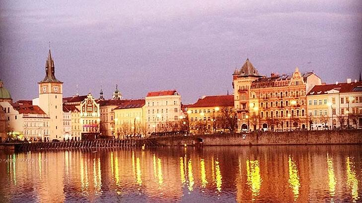 What If Teaching English Isn't Your Dream Job!? Lessons from a Prague TEFL Teacher