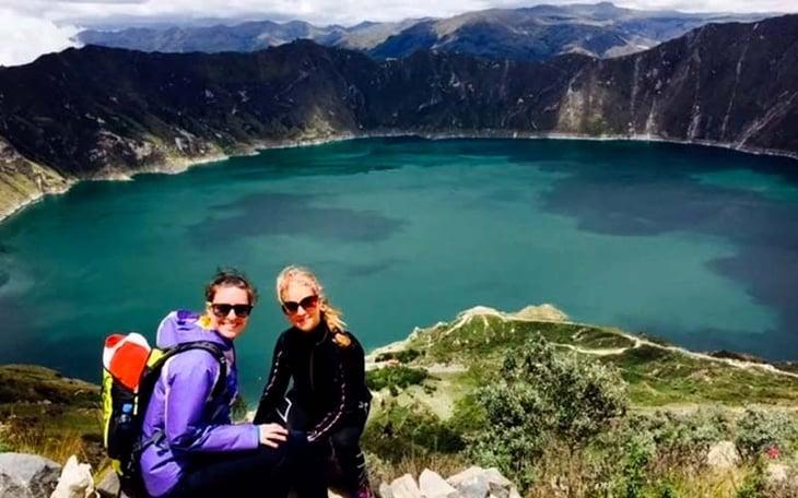 Teaching English in Quito, Ecuador: Alumni Q&A with Kim Jackson