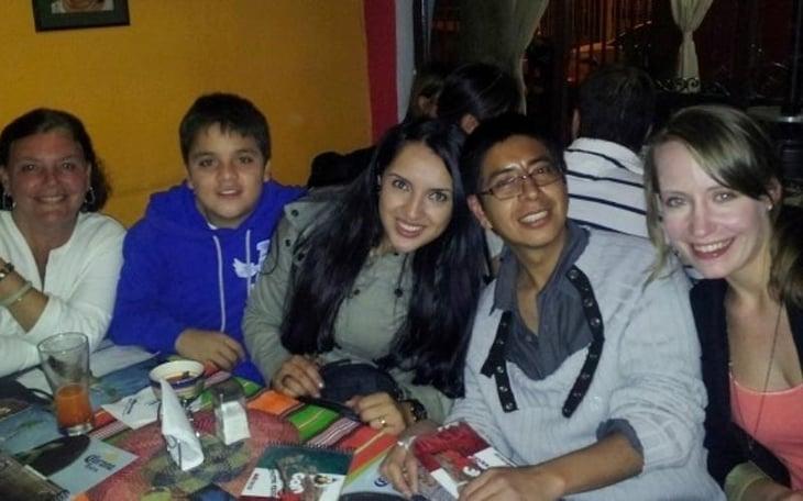 Cuenca, Ecuador English Teaching Q and A with Lynsey Schwab