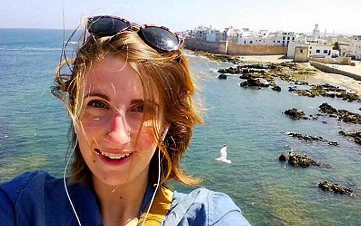 Teaching English in Toulouse, France: Alumni Q&A with Jemimah James