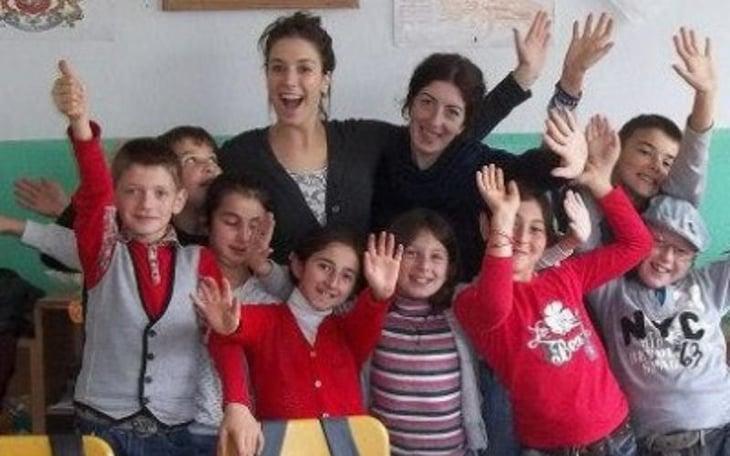 Georgia English Teaching Q and A with Gwen Jeffrey