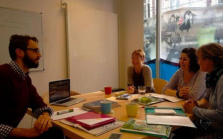 Teaching English in Berlin, Germany: Alumni Q&A with Jacob Arthur