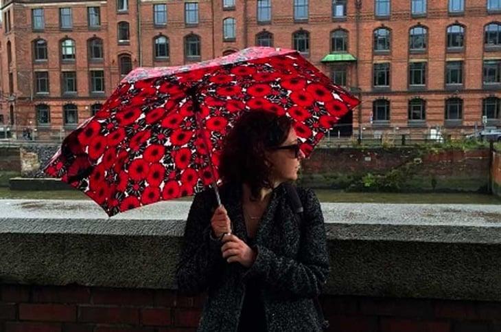 Teaching English in Hamburg, Germany: Alumni Q&A with Molly McKnight