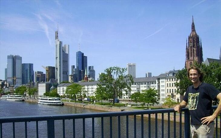 Getting a Work Permit to Teach English in Germany