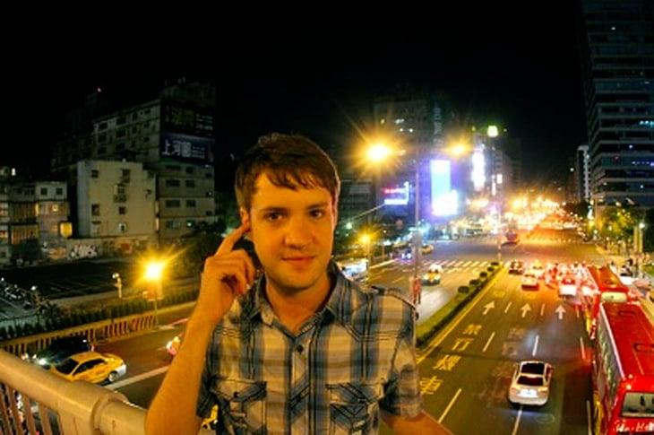 Teaching English in Hong Kong: Alumni Q&A with Craig Schuster