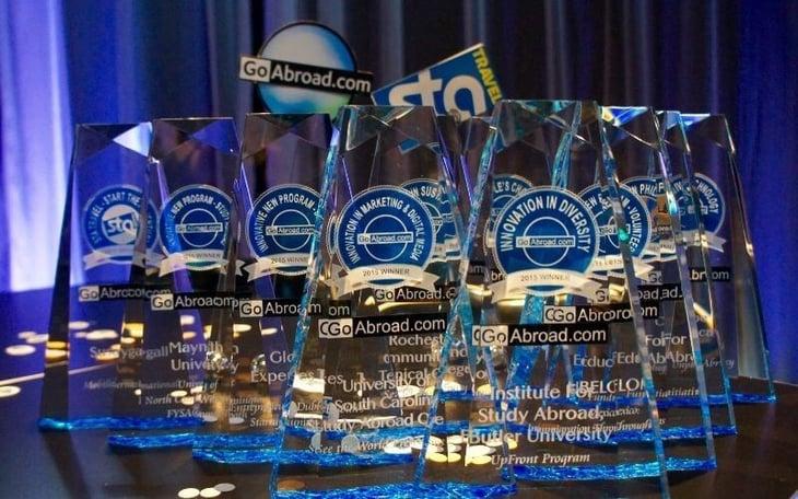 International TEFL Academy Wins Top Award for International Education in 2021