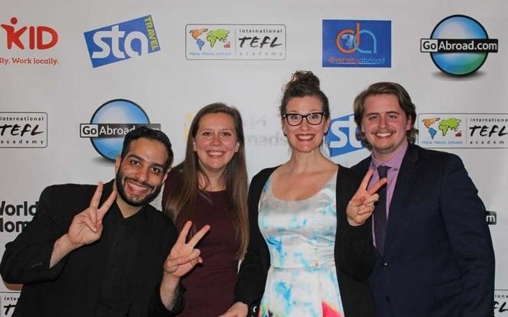 ITA's 1st Annual Teach Abroad Film Festival Highlights International Education & Meaningful Travel