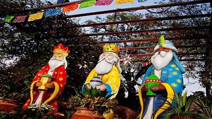 Teaching English Abroad: Celebrating 3 Kings Day & The Epiphany
