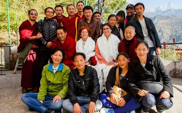 Volunteer English Teaching in Dharamsala, India: Q&A with Magda Ksiazak