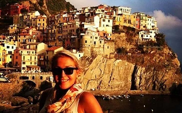 'Welcome Home' - Teaching English in Italy