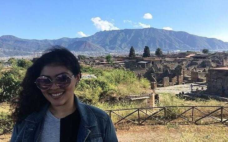 Paving My Own Road While Teaching Abroad