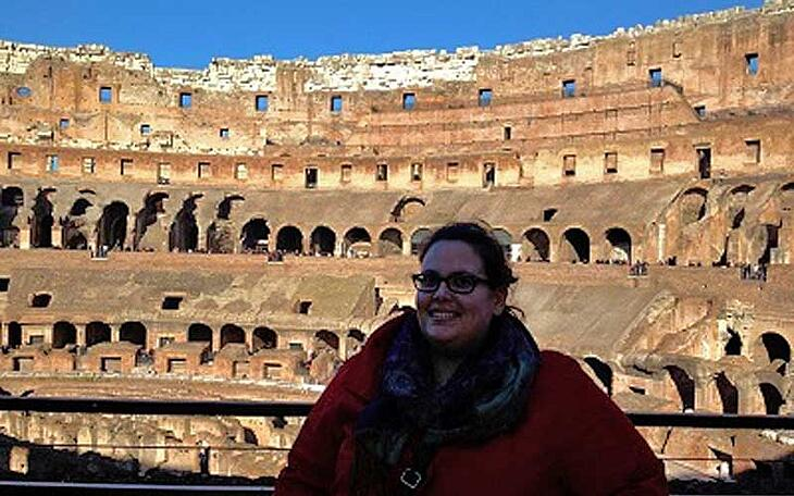 5 Tips For A Great Lifestyle Teaching English in Rome, Italy