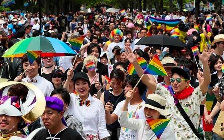 Teaching English in Kyoto, Japan: An LGBTQIA Perspective