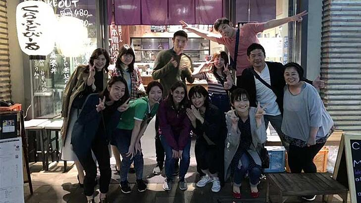 6 Great Reasons to Teach English in Tokyo, Japan