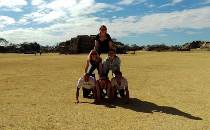 Teaching English in Tehuacán, Mexico: Q&A with Caroline Cassard