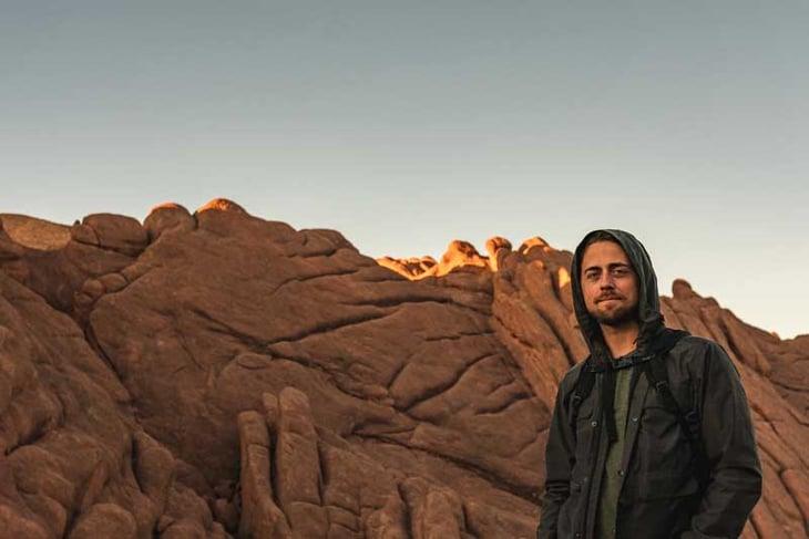 How TEFL Took Me Across Morocco