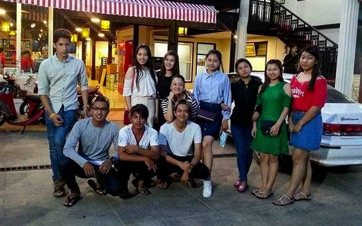 Teaching English in Lashio, Myanmar: Alumni Q&A with Christine Nguyen