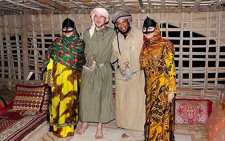 Teaching English in Oman: The Hidden Gem of Arabia