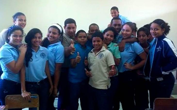 Teaching English in Panama City, Panama: Q&A with Mitch Broughton